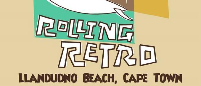 Rolling Retro 2015