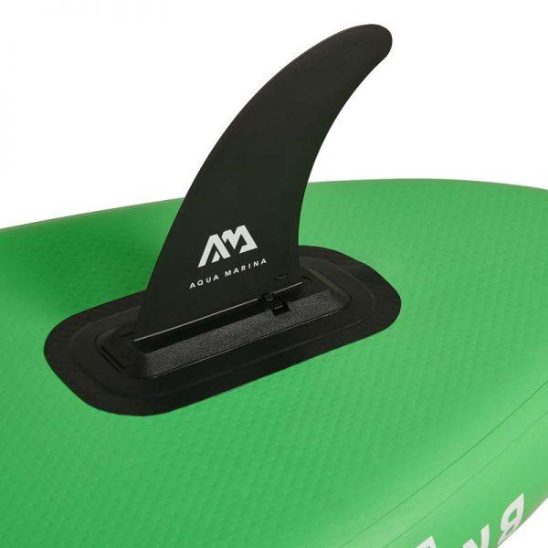Aqua Marina BREEZE Inflatable SUP Fin System