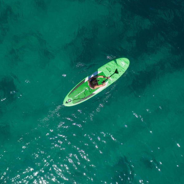 Aqua Marina BREEZE Inflatable SUP extra grip