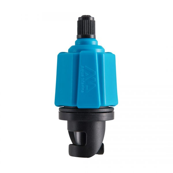 Inflation SUP valve adapter