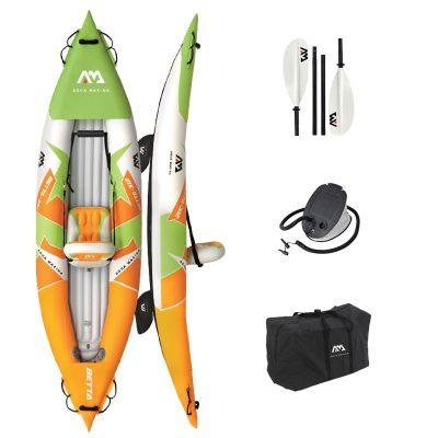 Aqua Marina Betta single Inflatable Kayak feature