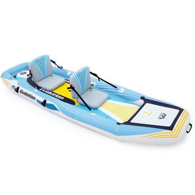 Aqua Marina Evolution Inflatable Kayak