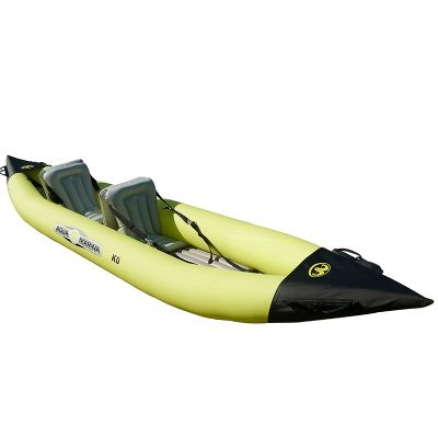 Aqua Marina K0 double Inflatable kayak