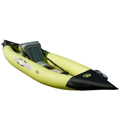 Aqua Marina K0 single Inflatable kayak