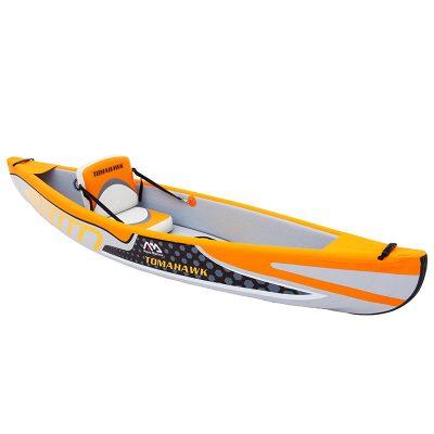 Aqua Marina TOMAHAWK single Inflatable kayak