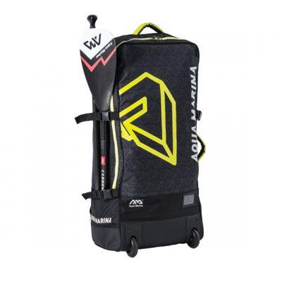 Advanced Luggage Bag