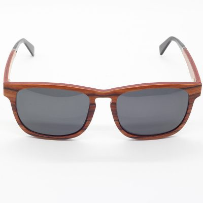 The Vice Wooden Sunglasses