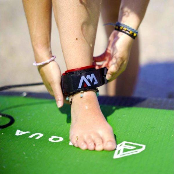 Aqua Marina SUP Safety Leash ankle