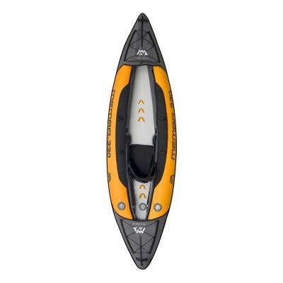 Aqua Marina Memba 10'10_ - Inflatable Kayak