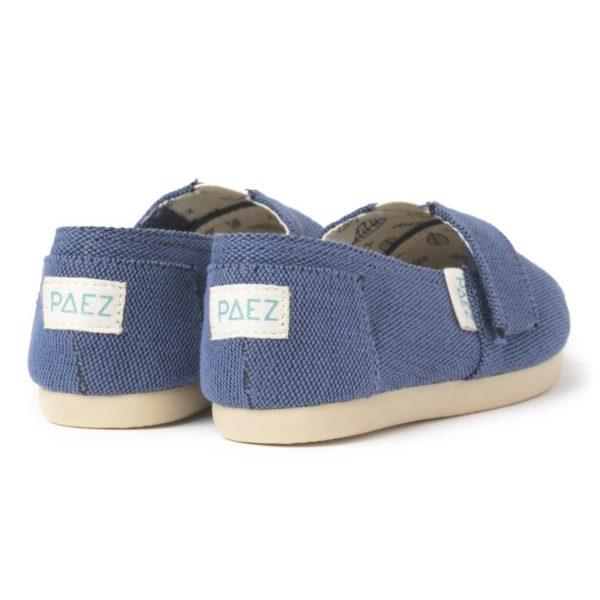 Paez Original Gum Kids - Combi Blue