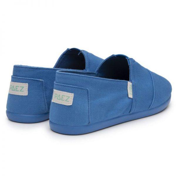 Paez Original Gum Colour Block - Blue for Men