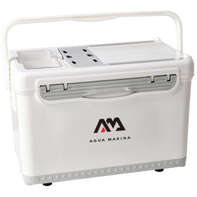 Aqua Marina 2 in 1 fishing cooler
