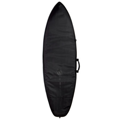 Creatures Shortboard Day Use Cover (CSD20060BKBK)