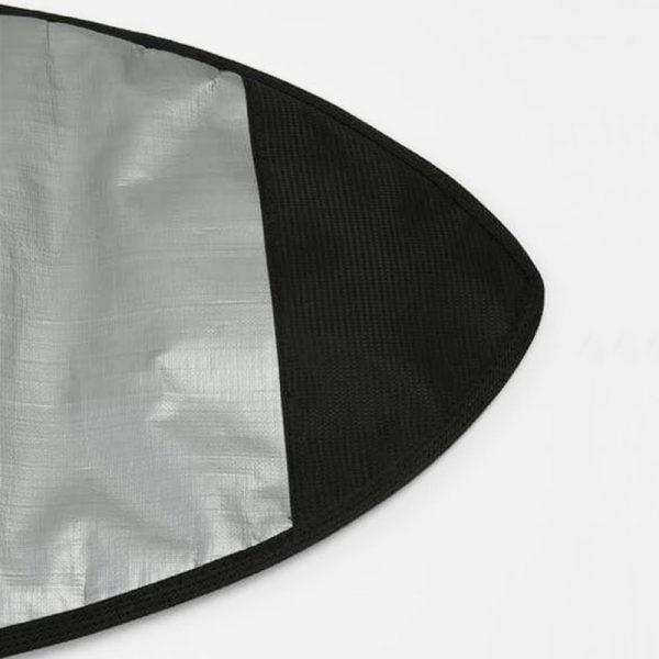 Creatures LITE Longboard Covers - padding