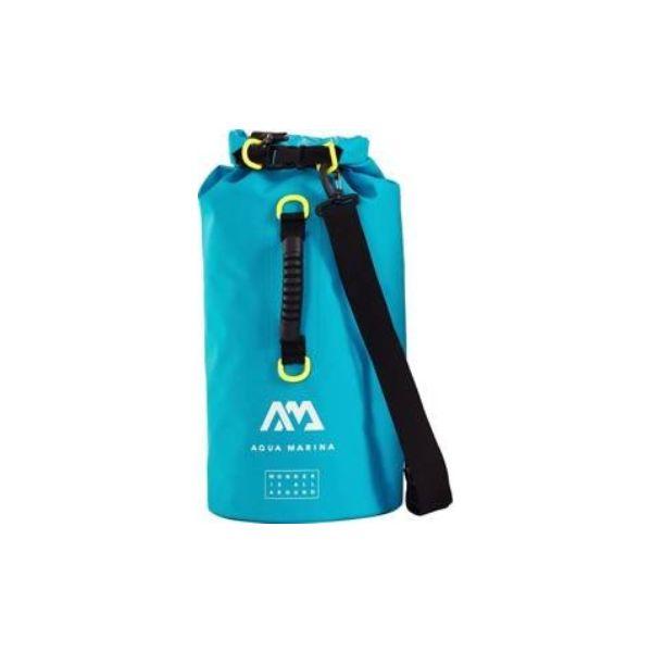 Light Blue Aqua Marina Dry Bag, 20L Capacity