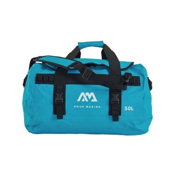 Light Blue Aqua Marina Mini Dry Bag, 50L Capacity