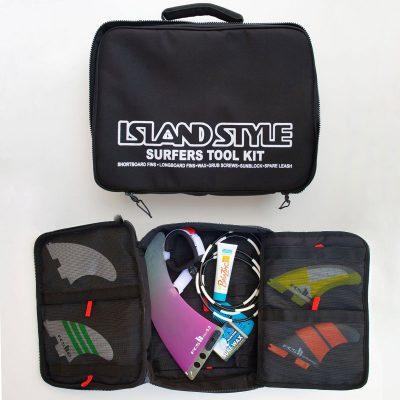Island Style Large Surfers Toolkit Bag
