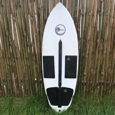 Island Style Kneeboard Traction Full Kit